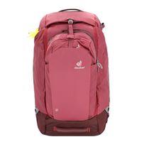Deuter aviant access pro 65 sl zaino 68 cm scomparto laptop rosso