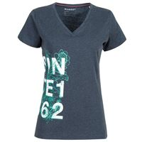 Mammut zephira t-shirt women maglietta donna