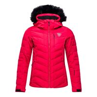 ROSSIGNOL w rapide pearly jkt