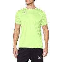 Erima 208652, maglietta uomo, verde (green gecko), xxxl