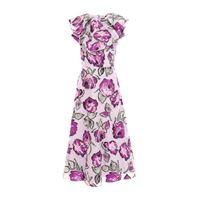 LELA ROSE - vestiti longuette