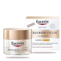 Eucerin linea hyaluron filler + elasticity giorno spf 30 vaso 50 ml
