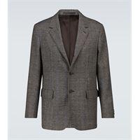 CARUSO blazer in lana