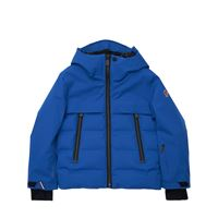 MONCLER GRENOBLE giacca sci in techno nylon