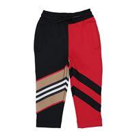 BURBERRY - pantaloni