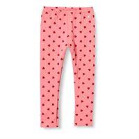 Petit Bateau - pantaloni con motivo neonato cheek/terkuit 18 mesi