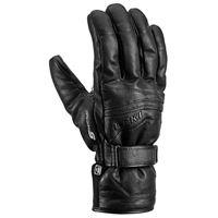 Leki Alpino fusion s mf touch 8 black