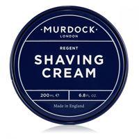 MURDOCK BARBERS OF LONDON murdock shaving cream 200ml