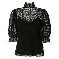 Polo Ralph Lauren blusa - nero
