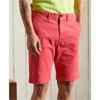 Superdry pantaloncini chino international