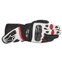 ALPINESTARS sp-1 gloves » (black/white/red)