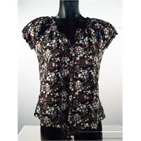 PROTEST top emma blouse