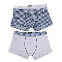 Lovable lvb bipack short check dusty