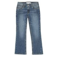 Bonpoint jeans mint stretch