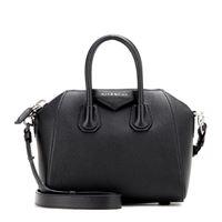 Givenchy borsa antigona mini in pelle