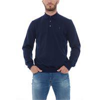 Polo Ralph Lauren long sleeve sweater maglia uomo in lana modello polo