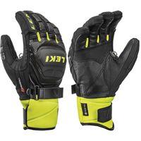 Leki worldcup race coach flex s gtx - guanti da sci - uomo
