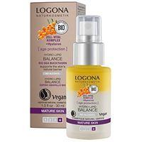 Logona hydro lipid balance age protec. 30 ml Logona 300 g