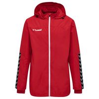 Hummel authentic all weather 116 cm true red