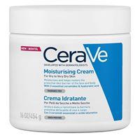CERAVE (L'Oreal Italia SpA) cerave crema idratante 454 ml