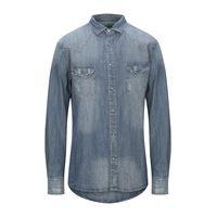 BERNA - camicie jeans