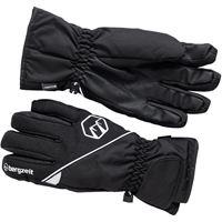 Zanier Gloves guanti bergzeit budor nero