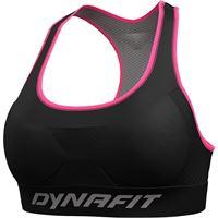 Dynafit reggiseno sportivo speed sport donna nero