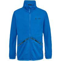 Vaude giacca pulex bambino blu