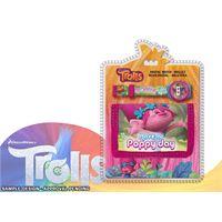 Trolls set regalo orologio + portafoglio Trolls
