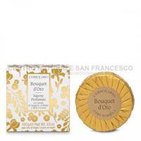 L'ERBOLARIO bouquet d'oro sapone profumato