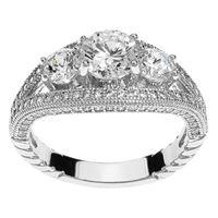 Ambrosia anello Ambrosia gioielli donna aaa 020