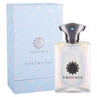 Amouage portrayal man eau de parfum 100 ml uomo