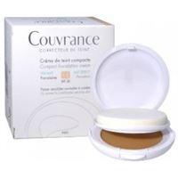 AVENE avène couvrance fondotinta porcellana crema compatta oil free 10 g