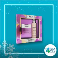 LIERAC cofanetto lierac crema lift integral + demaquillante latte micellare