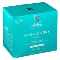 Bio. Nike defence body reduxcell fango alle 3 argille 500 g crema