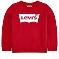 Levis Kids bambino - logo felpa rossa - bambino - 14 anni - rosso