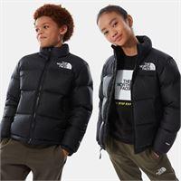 TheNorthFace the north face giacca bambini 1996 retro nuptse tnf black taglia m donna
