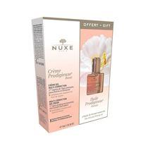 Nuxe coffret creme prodigieuse boost pelli normali + huile prodigieuse florale