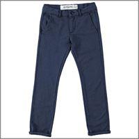 DODIPETTO pantalone in cotone elasticizzato 5u342 bambino DODIPETTO