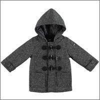 IDO cappotto con alamari 4v599 neonato IDO