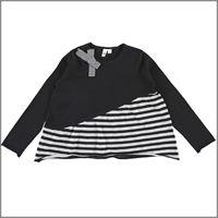 Ido maglione girocollo con fiocco 4v948 ragazza ido