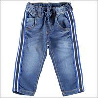 IDO pantalone lungo jeans 4w230 bambino IDO