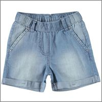 IDO short in denim da bimba 4w783 IDO