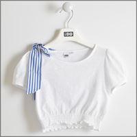 IDO t-shirt manica corta 4w870 ragazza IDO