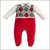 IDO tutina ciniglia 4t218 neonato IDO