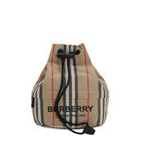 """BURBERRY pochette """"heritage phoebe"""" in eco nylon"""