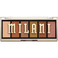 Milani 130 burning desire most wanted palette palette ombretti 5g