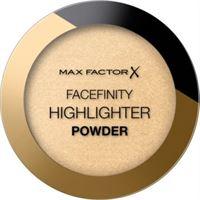 Max Factor facefinity cipria illuminante colore 002 golden hour 8 g