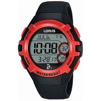 Lorus orologio digitale bambino Lorus djokovic r2389lx9