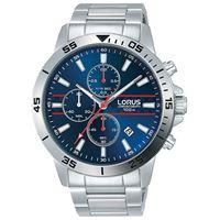 Lorus orologio cronografo uomo Lorus sports rm309fx9